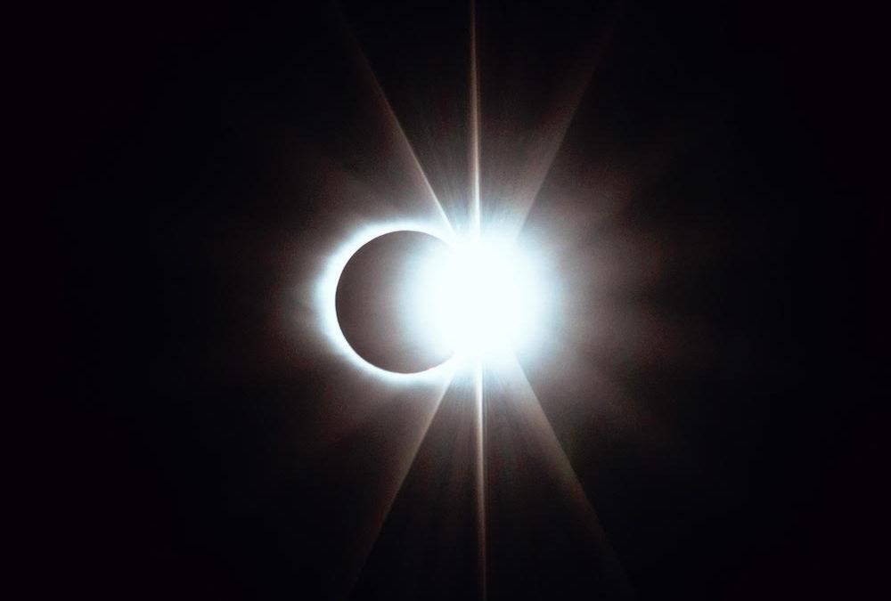 Solar Eclipse in Cancer   June Solstice